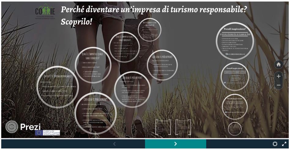 Perché diventare un'impresa di turismo responsabile?